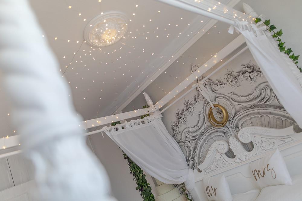 Hochzeitssuite 1 Hotel Hubertus Söchau
