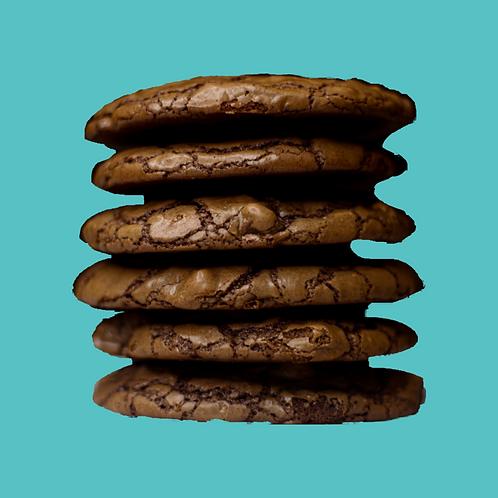 6 Brownie