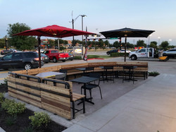 Outdoor eatery12