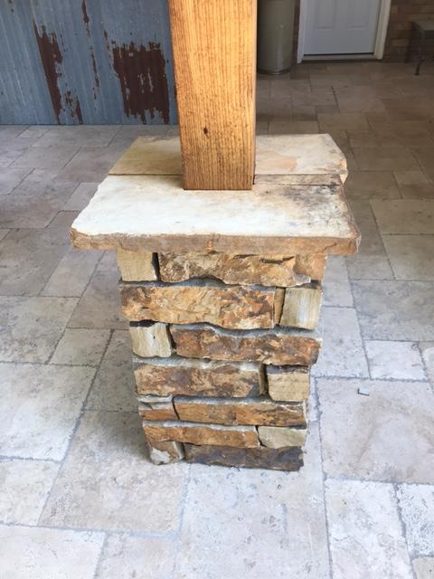 Caraballo column