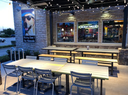 Outdoor eatery7