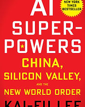 AI Superpowers, High and AI