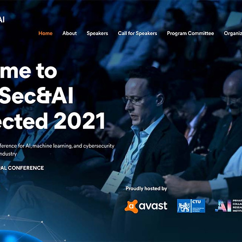 CyberSec & AI Connected