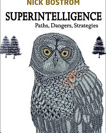 Superintelligence is the classic reference for thinking about Artificial Intelligence and Artificial General Intelligence. High and AI, #highandai Nick Bostrom, best reads 2020
