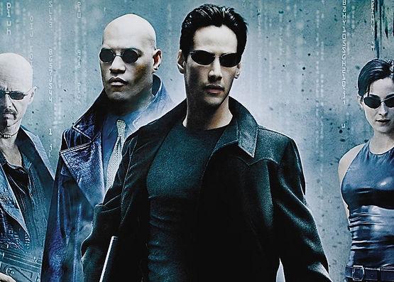 Matrix, High and AI