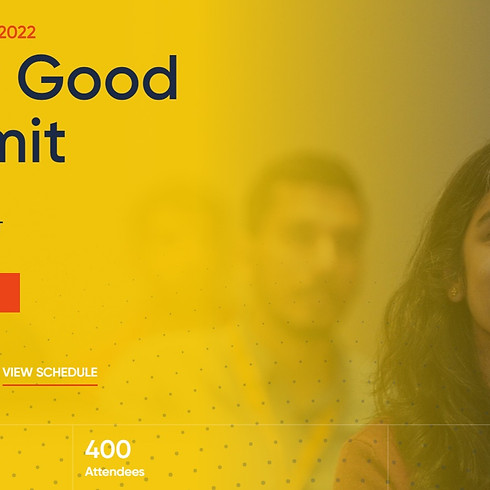 AI for Good Summit