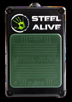 Steel Alive TARGET