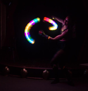 Acte de lumière
