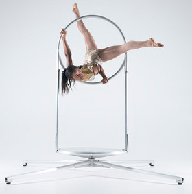 Weggsphere, Circus, Dancer, Cirque du Soleil Artist