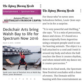 Sydney Morning Herald, Australia