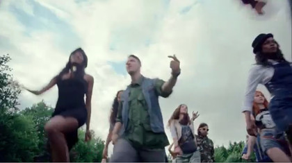 Macklemore and Ryan Lewis Video