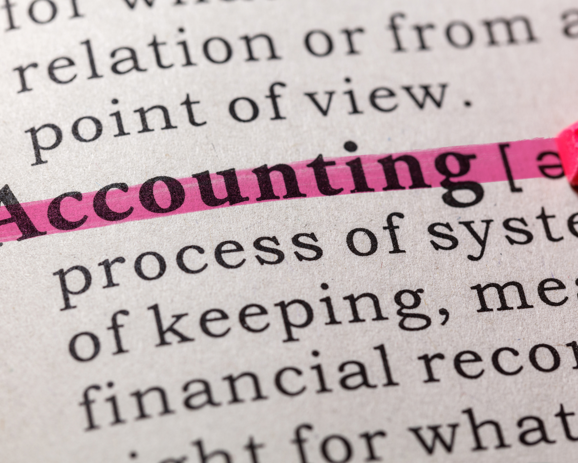 Free Accounting Consultation