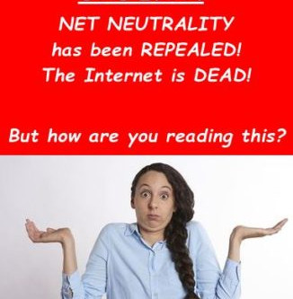 Net Neutrality; A Solution in Need of a Problem