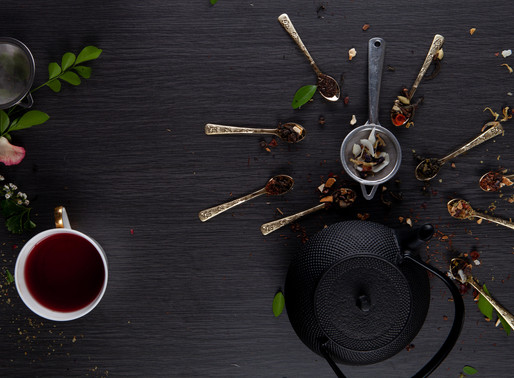 Brewing the Perfect Cup of Tea