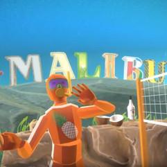 Malibu Summer Games 2018