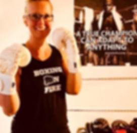 Rikke Engmann Hansen | vægttab