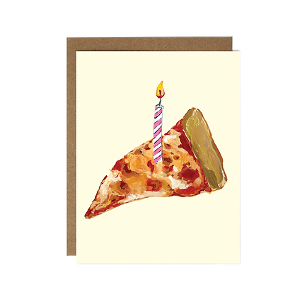BIRTHDAY SLICE