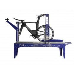 Report de cotes de l'étude sur le vélo