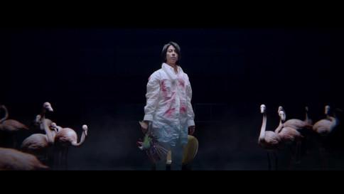 山下智久MV 『CHANGE』