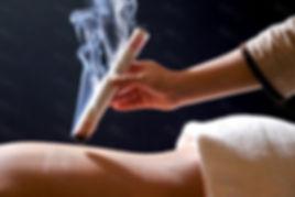 Moxa I Natural Healing