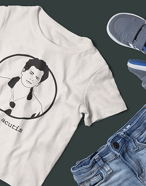 Carlo Acutis T-shirt
