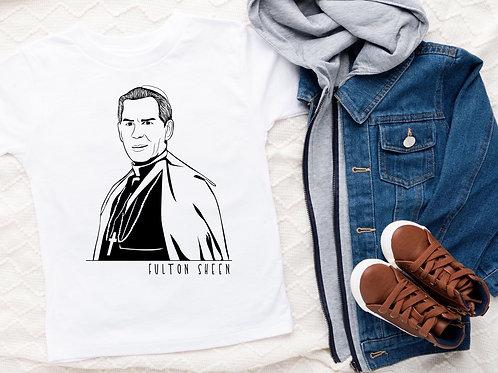 Fulton Sheen T-shirt