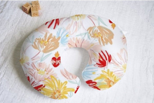 Immaculate Heart nursing pillow cover
