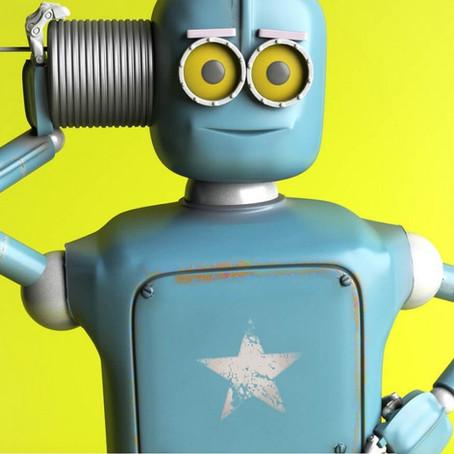 Консультант - не робот: 4 аргумента в пользу установки онлайн-консультанта