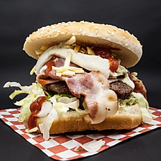 Maracucha Burger