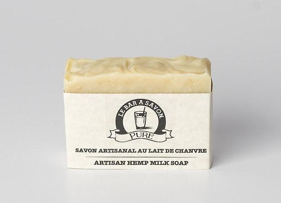 Le bar à savon - Savon artisanal Pure