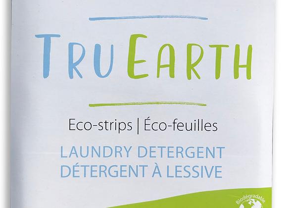 Tru Earth - Détergent à lessive en feuillet