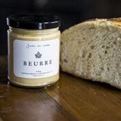 Jardin des Érables - Beurre d'érable - 350 g