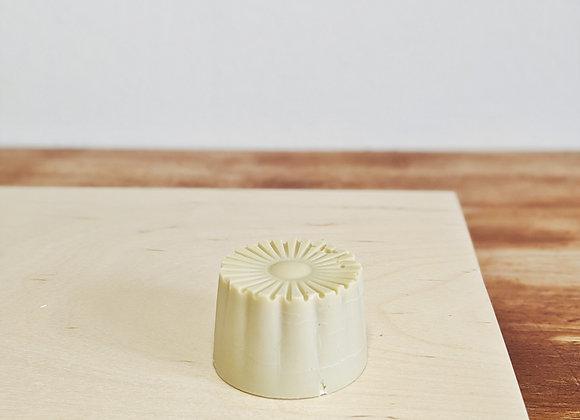 Zone Nature - Déodorant en barre lavande et palmarosa (sans bicarbonate)