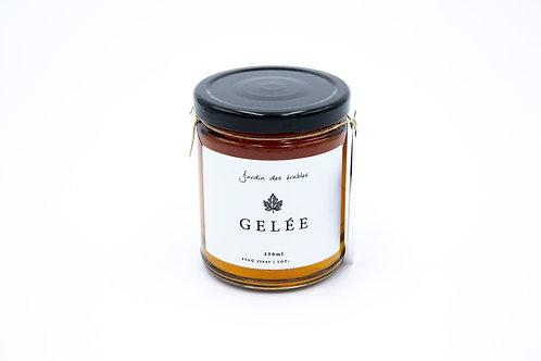 Jardin des érables - Gelée d'érable nature (250 ml)