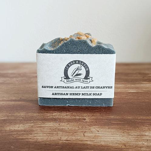 Le bar à savon - Savon artisanal Édition limité