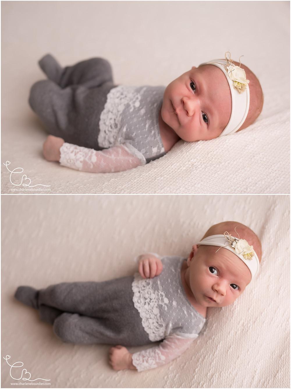 Photo de bébé près de Chambéry
