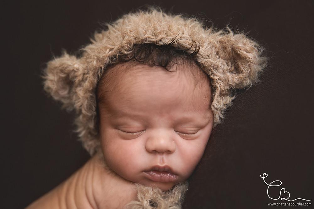 Photographe naissance en Isère