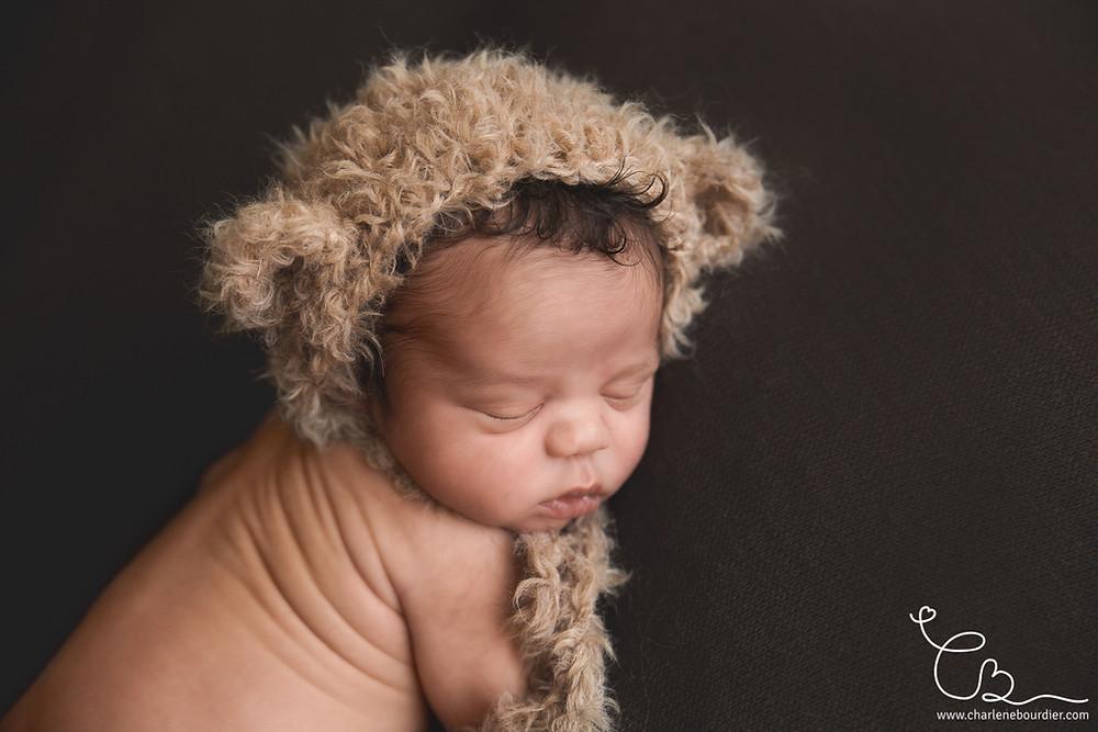 Photographe nouveau né à La Tour du Pin