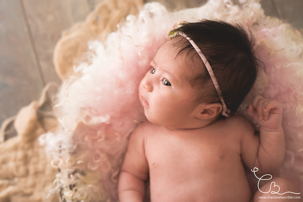 Photographe naissance Isère