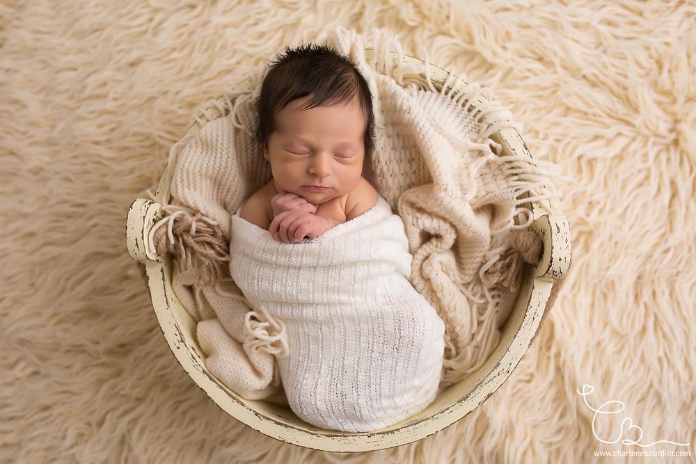 Photographe naissance en Isère et Savoie