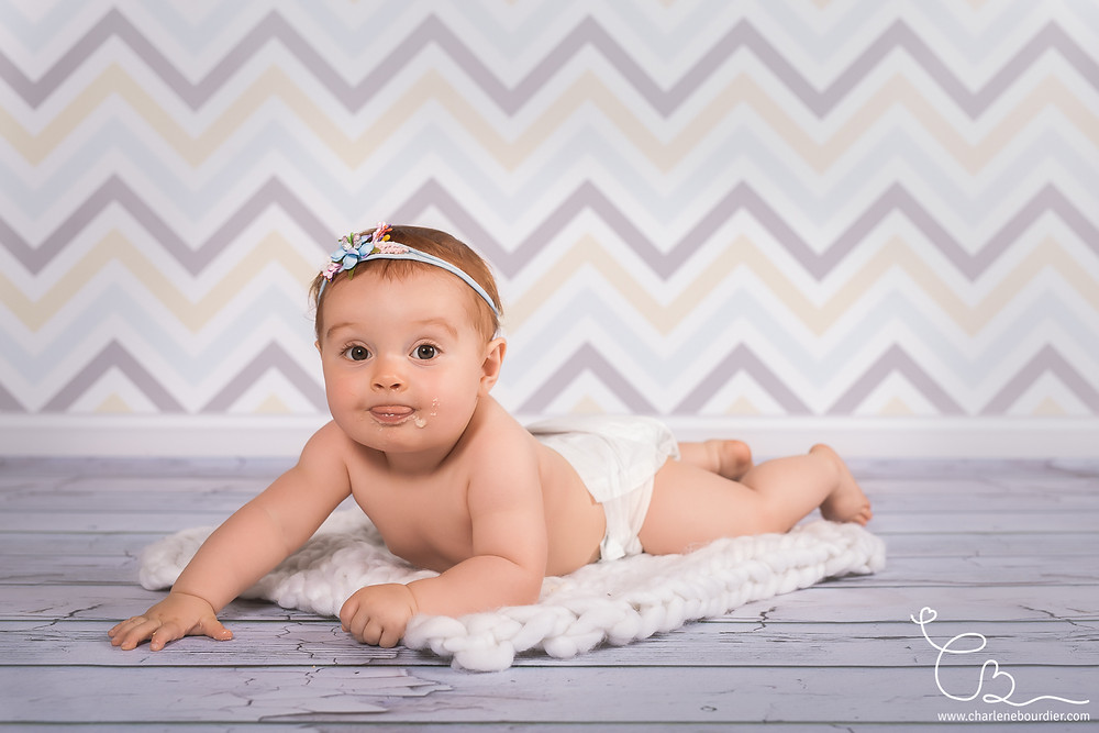 Photographe bébé isère