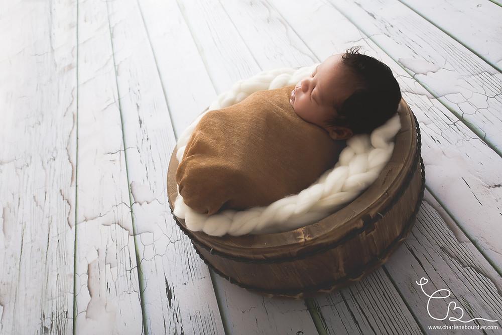 Séance photo naissance Chambéry