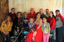 haleyprom family