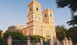 Церковь Мадонны Ангелов