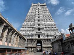 Храм Аруначалешвара 2