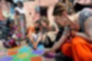 Паломнические и волонтерские визы в Индию
