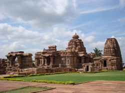 Дворец наместников Виджаянагара
