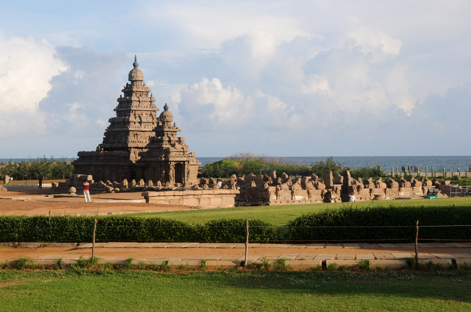 Mamallapuram, Мамаллапурам, Индия