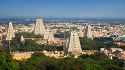 Храм Аруначалешвара