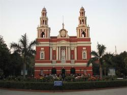 Церковь Священного сердца Иисуса